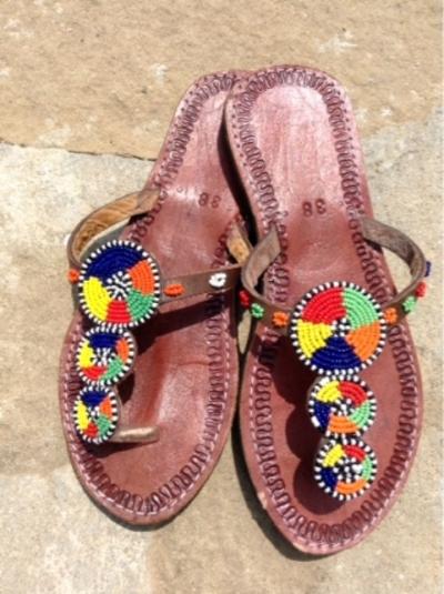 Мода от Занзибар - част 3
