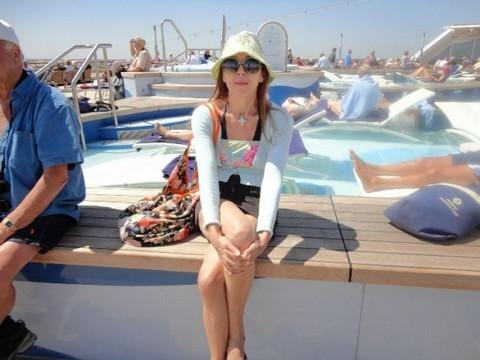 Суецкият канал - новият Нил