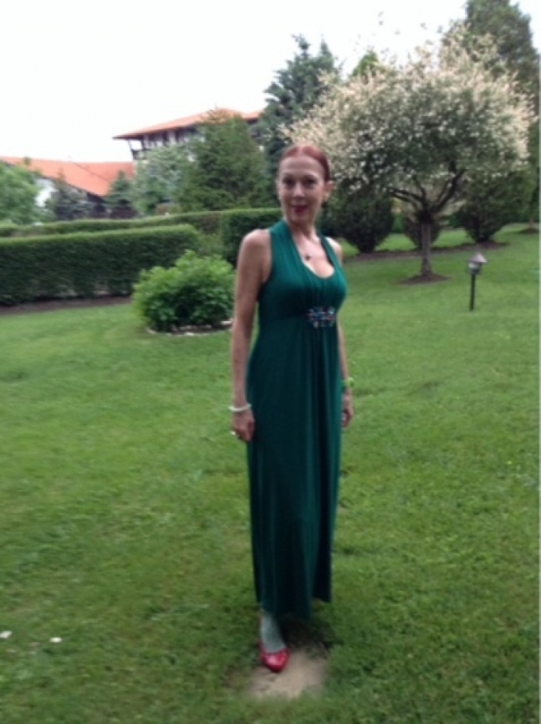 Fashion from Zanzibar Part 2