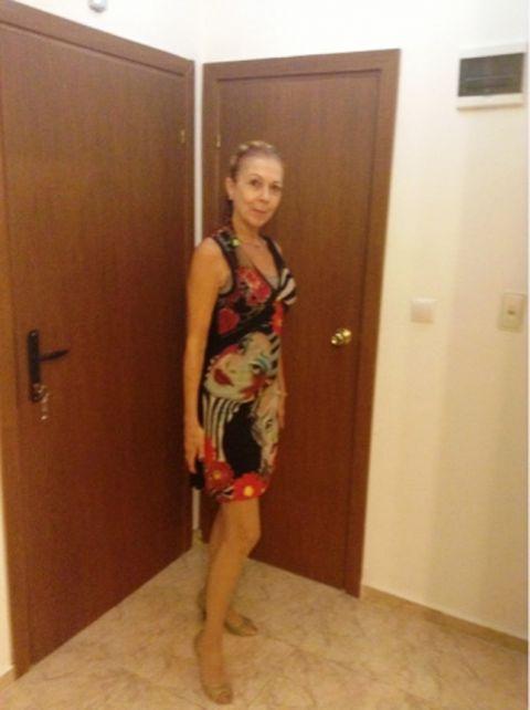 Една рокля - модно попадение от Индия