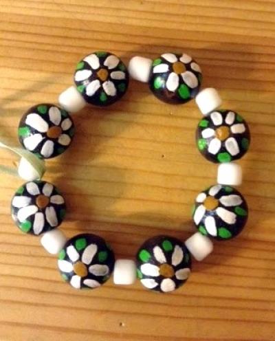 A bracelet from an elf