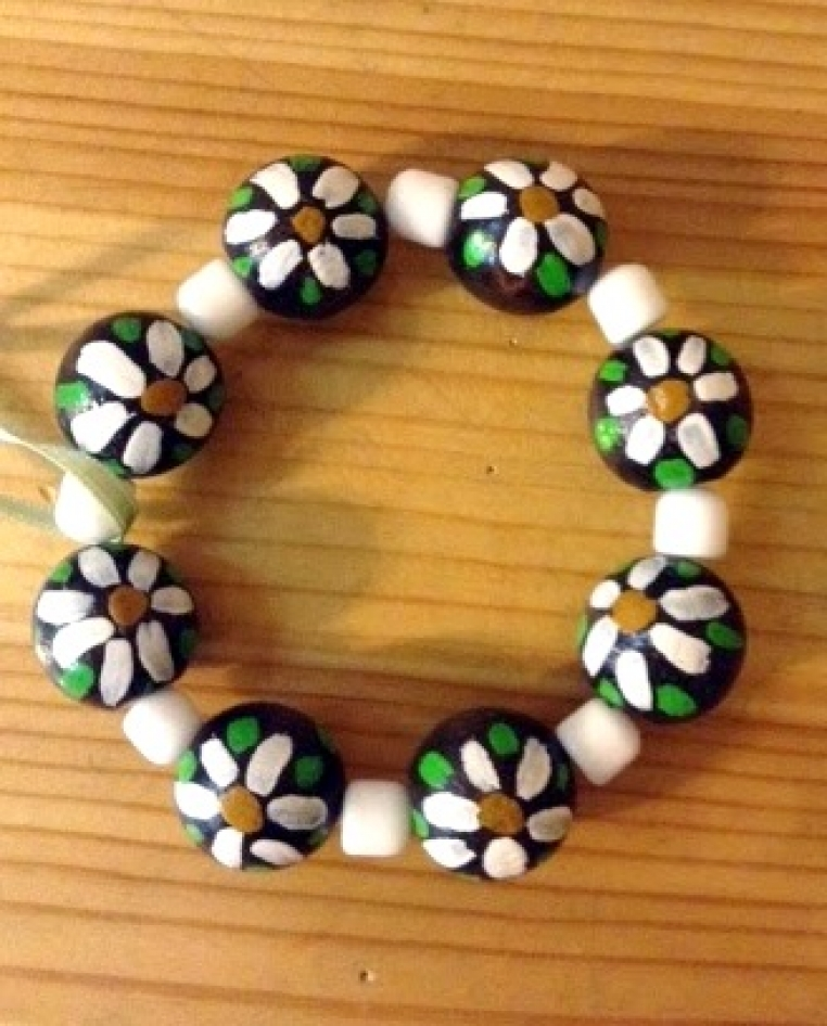 A bracelet from an elf