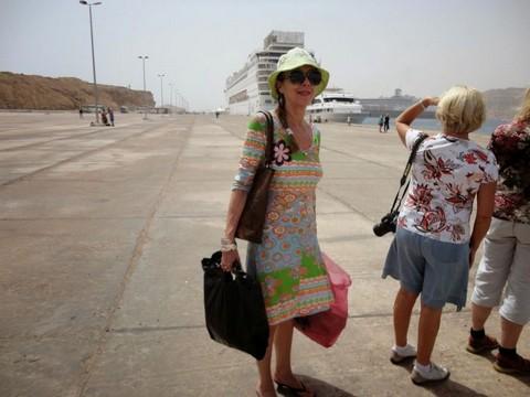 Шарм ел шейх - една перла от Египет